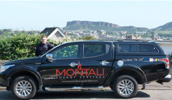 Montali Energy Services Blackford
