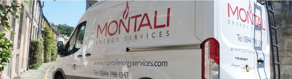Montali Energy Services Edinburgh