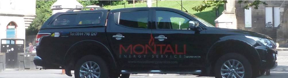 Montali Energy Services Leith