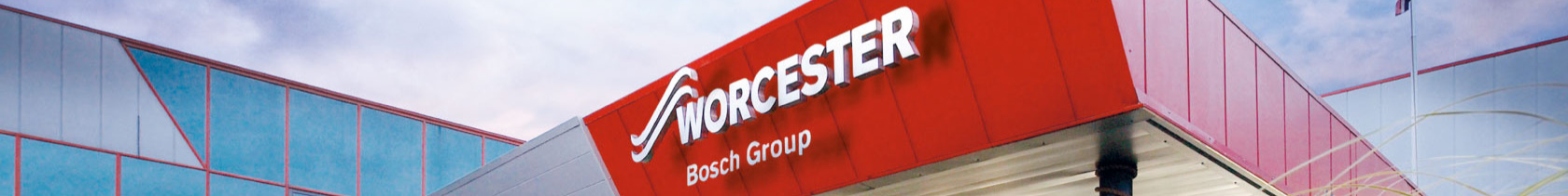 Worcester Bosch Accredited Installer Lothian